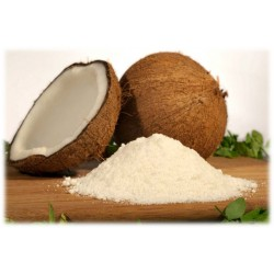 Organic Freeze Dried Coconut (2 x 5 kg)